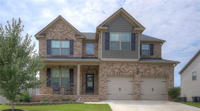 224 Birchwood Drive, Loganville, GA 30052 (MLS #6596565) :: The Hinsons - Mike Hinson & Harriet Hinson