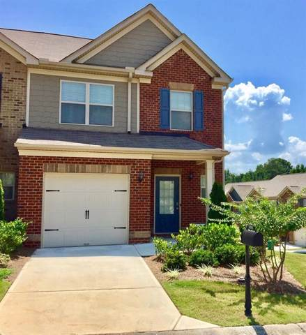 3288 Garden Glade Lane, Lithonia, GA 30038 (MLS #6596610) :: North Atlanta Home Team