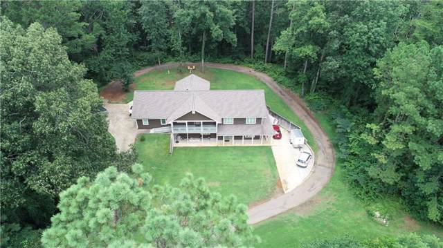 4290 Ansley Drive, Kennesaw, GA 30144 (MLS #6596629) :: RE/MAX Paramount Properties