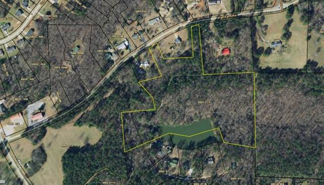 186 Parr Farm Road, Covington, GA 30016 (MLS #6596691) :: North Atlanta Home Team