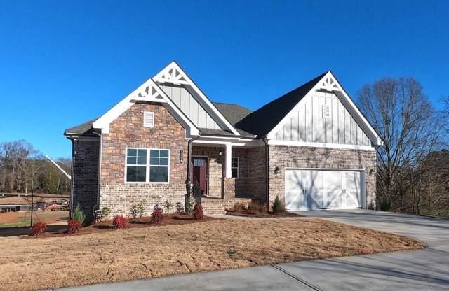 3758 Ebenezer Road, Marietta, GA 30066 (MLS #6596700) :: North Atlanta Home Team