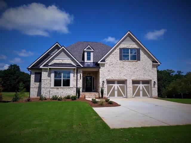 3762 Ebenezer Road, Marietta, GA 30066 (MLS #6596714) :: Path & Post Real Estate