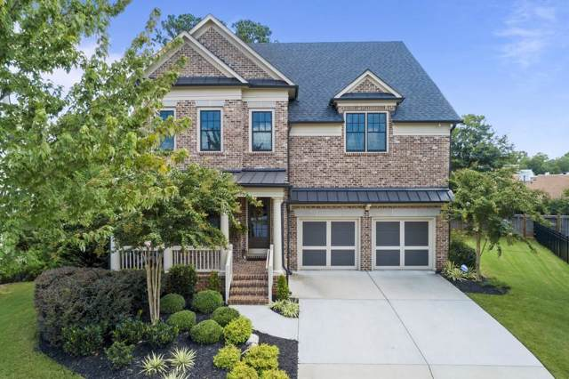 4924 Kentwood Drive, Marietta, GA 30068 (MLS #6596780) :: North Atlanta Home Team