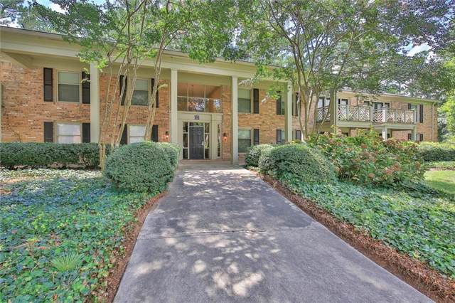 3650 Ashford Dunwoody Road NE #1002, Brookhaven, GA 30319 (MLS #6596804) :: RE/MAX Paramount Properties