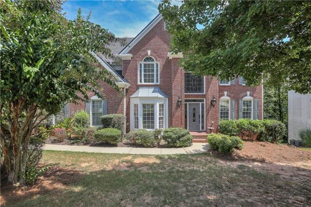 7285 Meadow Point Drive, Stone Mountain, GA 30087 (MLS #6596967) :: The Cowan Connection Team