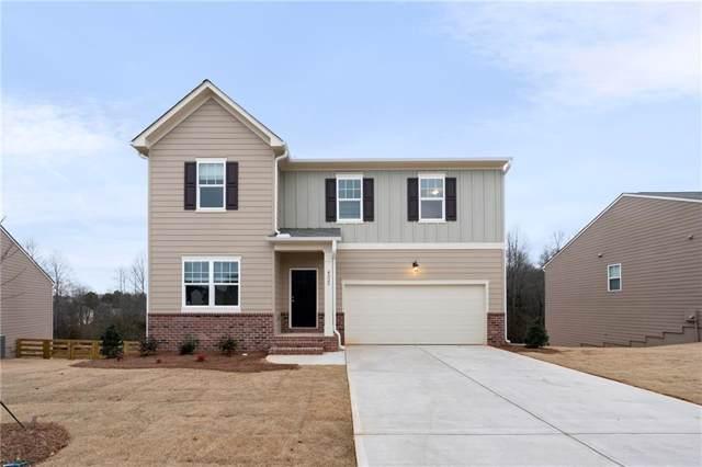 4525 Bluffton Court, Cumming, GA 30028 (MLS #6597067) :: MyKB Partners, A Real Estate Knowledge Base