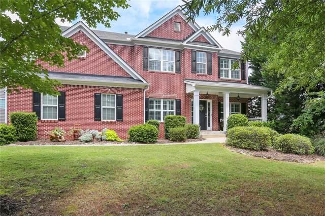 6510 Bridge Stream Road, Cumming, GA 30028 (MLS #6597091) :: Charlie Ballard Real Estate