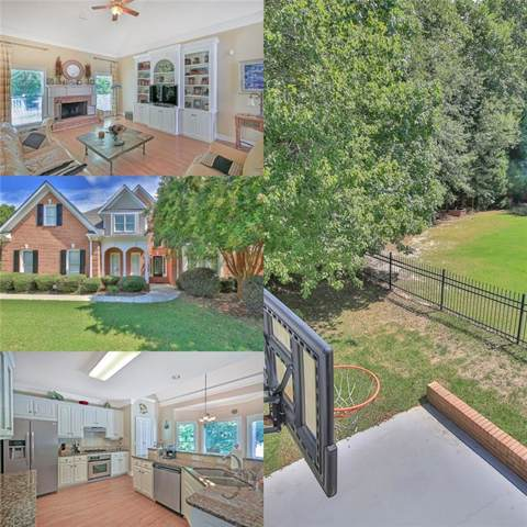131 Tara Boulevard, Loganville, GA 30052 (MLS #6597125) :: Iconic Living Real Estate Professionals