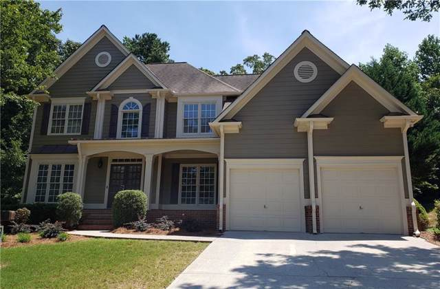 3348 Terrace Hedge Place, Dacula, GA 30019 (MLS #6597152) :: The Zac Team @ RE/MAX Metro Atlanta