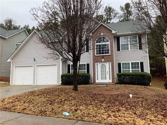 4196 Arnolds Mill Overpass, Douglasville, GA 30135 (MLS #6597154) :: North Atlanta Home Team