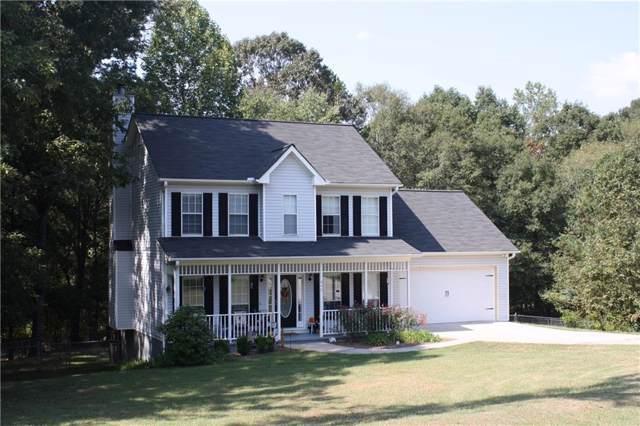 642 Poplar Springs Road, Hoschton, GA 30548 (MLS #6597190) :: North Atlanta Home Team