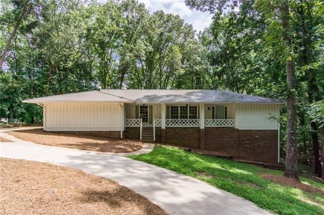 1060 Farmhouse Road, Gainesville, GA 30506 (MLS #6597227) :: KELLY+CO