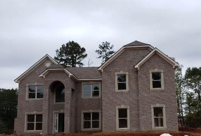 1301 Ruth Lane, Conyers, GA 30094 (MLS #6597256) :: North Atlanta Home Team