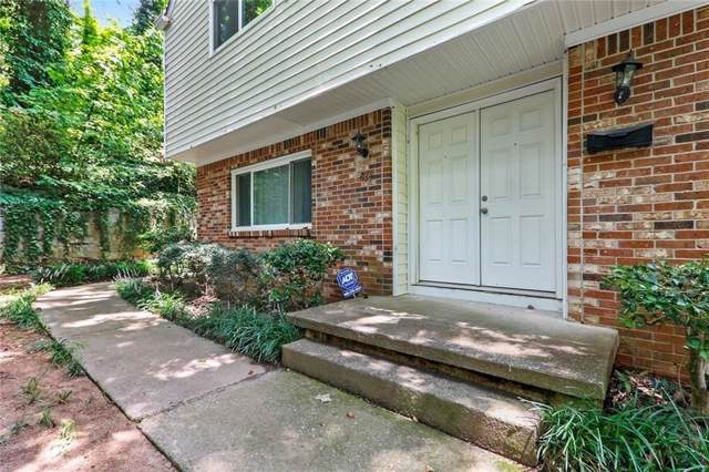 7158 Stonington Drive, Atlanta, GA 30328 (MLS #6597297) :: North Atlanta Home Team