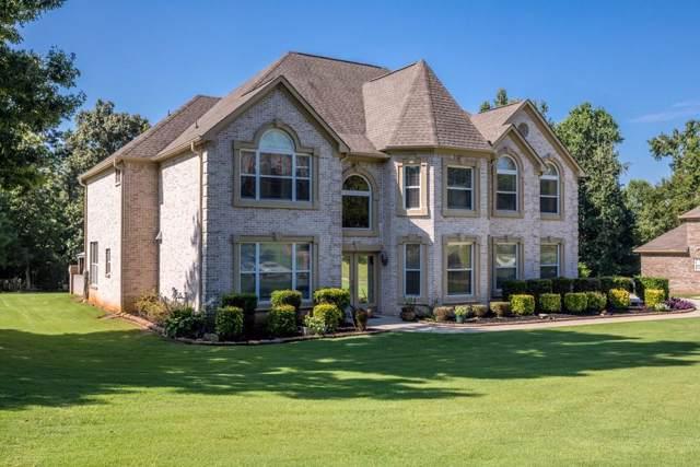 334 Young James Circle, Stockbridge, GA 30281 (MLS #6597343) :: RE/MAX Paramount Properties