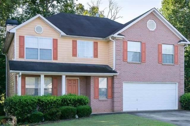 139 Summer Leigh Drive, Stockbridge, GA 30281 (MLS #6597363) :: North Atlanta Home Team