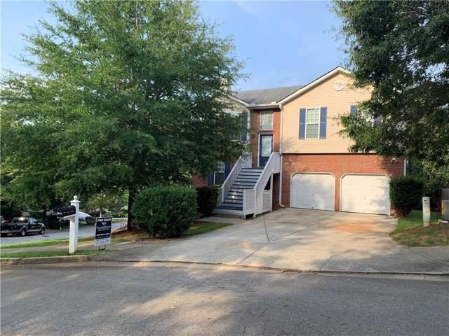 5622 Elwood Circle, Flowery Branch, GA 30542 (MLS #6597365) :: North Atlanta Home Team