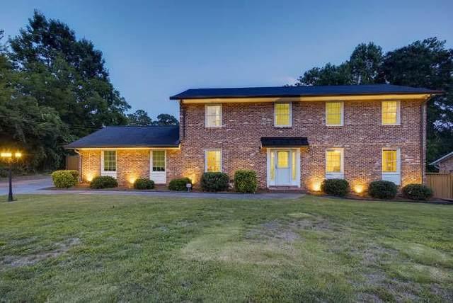3769 Greentree Farms Drive, Decatur, GA 30034 (MLS #6597370) :: The Zac Team @ RE/MAX Metro Atlanta