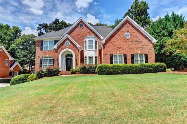 1650 Kingsley Court, Lawrenceville, GA 30043 (MLS #6597426) :: North Atlanta Home Team