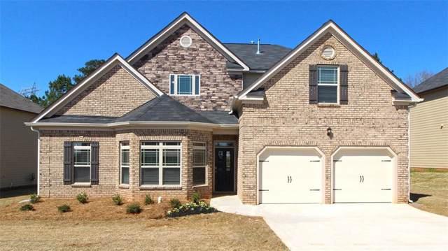 556 Caledon Way, Hampton, GA 30228 (MLS #6597480) :: Iconic Living Real Estate Professionals