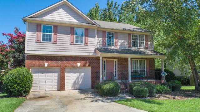 224 Woodcreek Way, Acworth, GA 30101 (MLS #6597621) :: North Atlanta Home Team