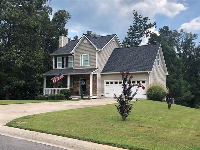 179 Levi Street SW, Calhoun, GA 30701 (MLS #6597750) :: North Atlanta Home Team