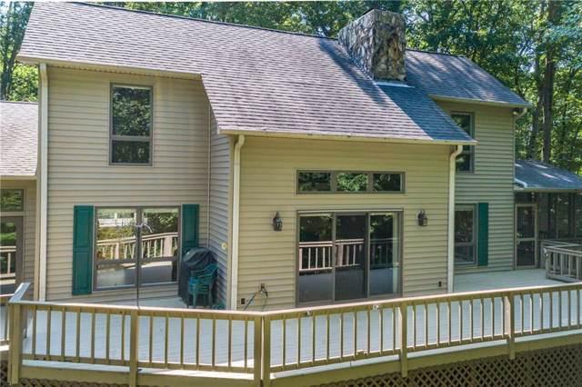 406 Lake View Trace, Jasper, GA 30143 (MLS #6597835) :: Iconic Living Real Estate Professionals