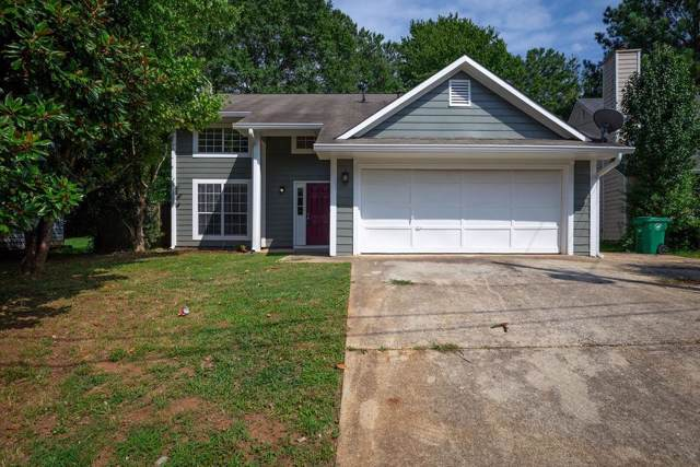 5071 Donnell Way, Decatur, GA 30035 (MLS #6597844) :: RE/MAX Paramount Properties