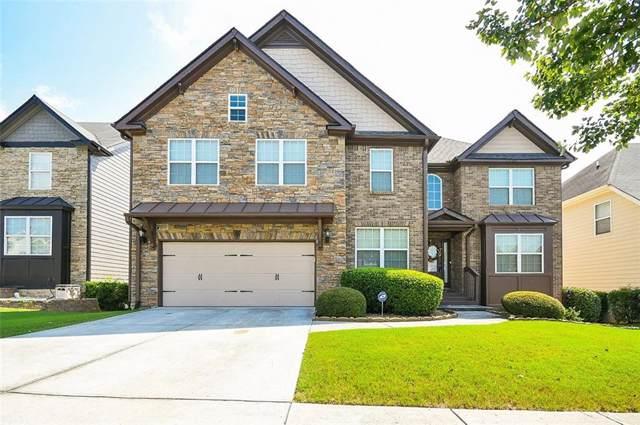 1338 Avington Glen Drive, Lawrenceville, GA 30045 (MLS #6597865) :: RE/MAX Paramount Properties