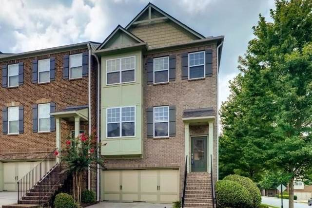 3650 Gambrell Lane NE, Brookhaven, GA 30319 (MLS #6597918) :: North Atlanta Home Team