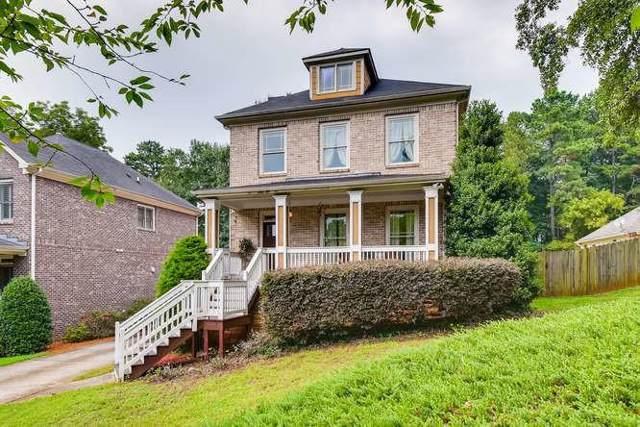 1318 Skyhaven Road SE, Atlanta, GA 30316 (MLS #6597957) :: North Atlanta Home Team