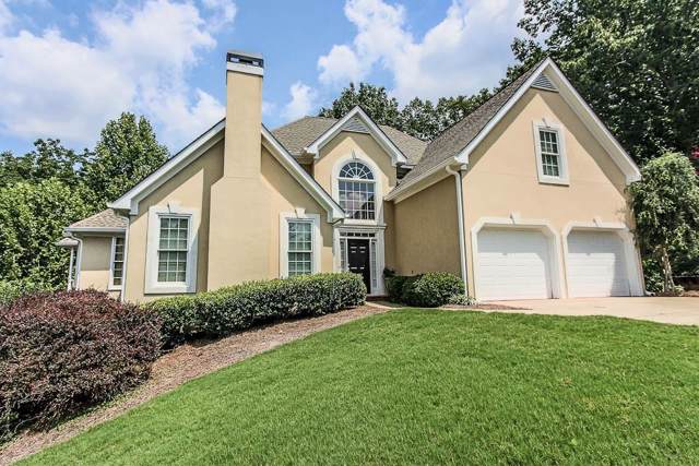 2939 Summitop Road NE, Marietta, GA 30066 (MLS #6597980) :: North Atlanta Home Team