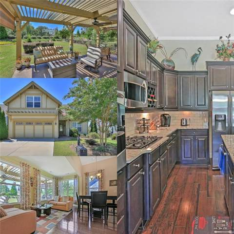3361 Sweet Plum Trace, Gainesville, GA 30504 (MLS #6598010) :: Rock River Realty