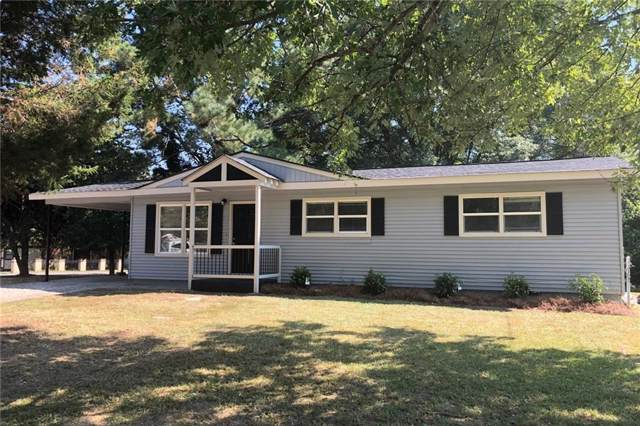 1301 Cochise Circle, Austell, GA 30168 (MLS #6598050) :: The Heyl Group at Keller Williams