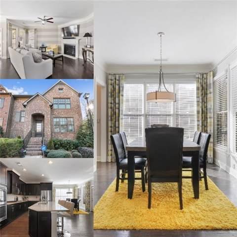 9030 Tuckerbrook Lane, Johns Creek, GA 30022 (MLS #6598120) :: Kennesaw Life Real Estate