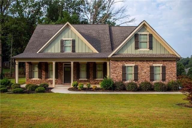 50 Jessies Way, Jefferson, GA 30549 (MLS #6598136) :: North Atlanta Home Team