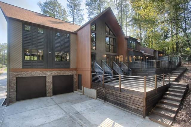 3131 Smokecreek Court, Atlanta, GA 30345 (MLS #6598220) :: North Atlanta Home Team