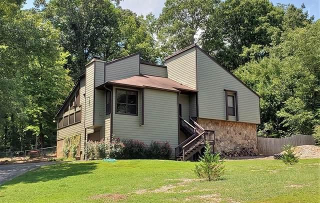 2498 Oakrill Road NE, Marietta, GA 30062 (MLS #6598238) :: RE/MAX Paramount Properties