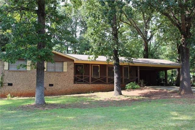 70 Carriage Circle, Stockbridge, GA 30281 (MLS #6598350) :: RE/MAX Paramount Properties