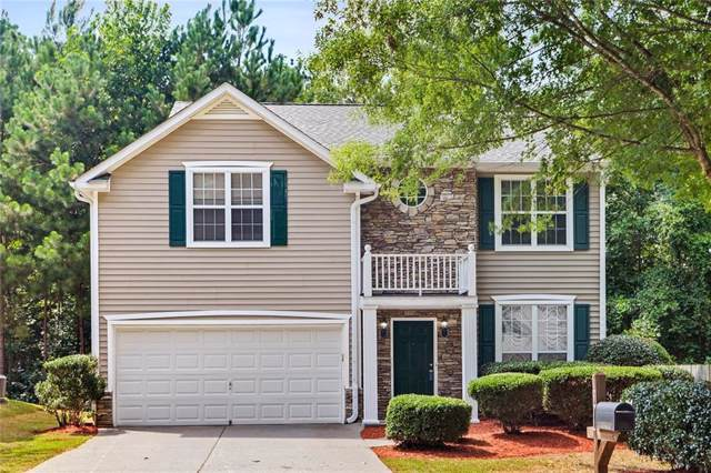 1976 Ridgestone Run, Marietta, GA 30008 (MLS #6598419) :: The Zac Team @ RE/MAX Metro Atlanta