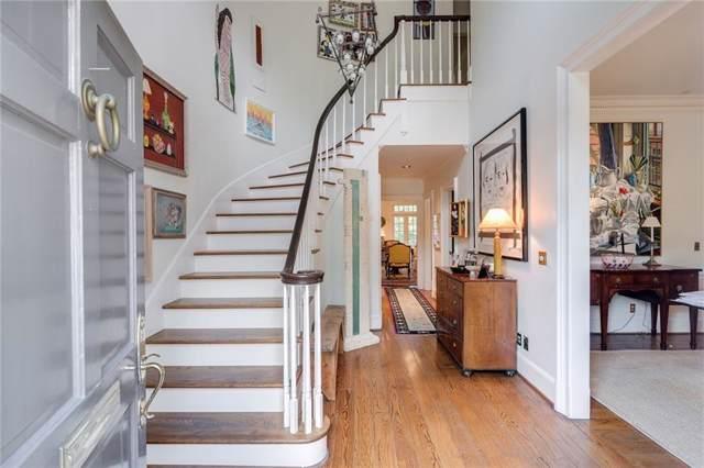303 Townsend Place NW, Atlanta, GA 30327 (MLS #6598490) :: Rich Spaulding