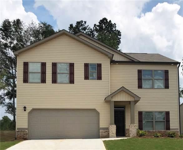 1987 Roxey Lane, Winder, GA 30680 (MLS #6598524) :: Iconic Living Real Estate Professionals