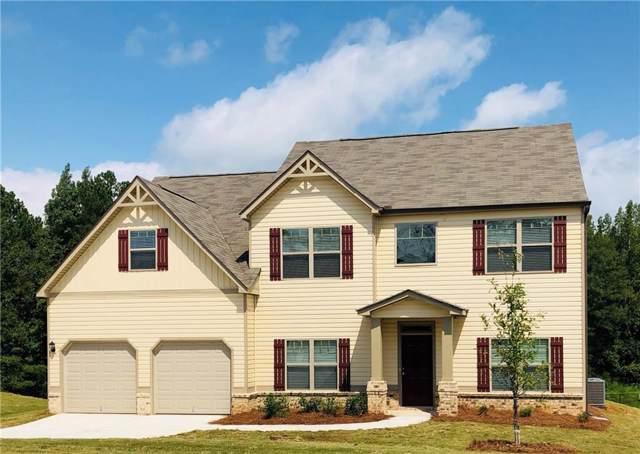 1989 Roxey Lane, Winder, GA 30680 (MLS #6598596) :: Iconic Living Real Estate Professionals