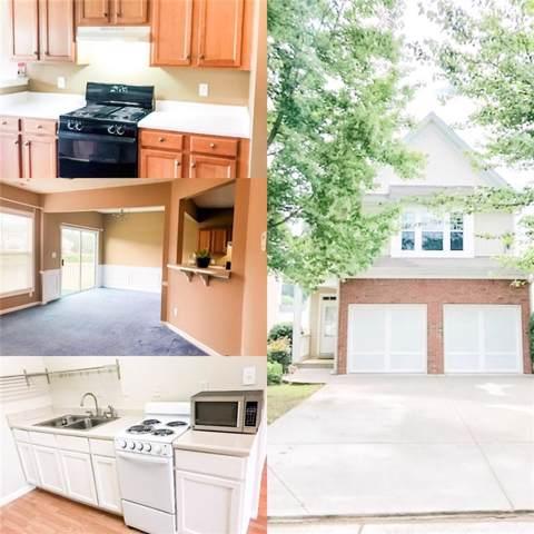471 Pond Weed Drive, Lawrenceville, GA 30045 (MLS #6598643) :: North Atlanta Home Team