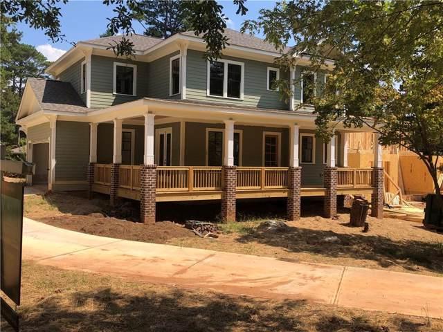 3172 Wynn Drive, Avondale Estates, GA 30002 (MLS #6598663) :: North Atlanta Home Team