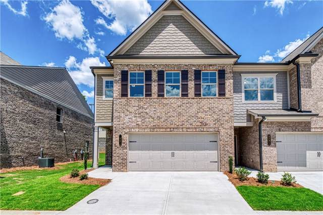 2005 Hamilton Creek Parkway, Dacula, GA 30019 (MLS #6598671) :: Iconic Living Real Estate Professionals