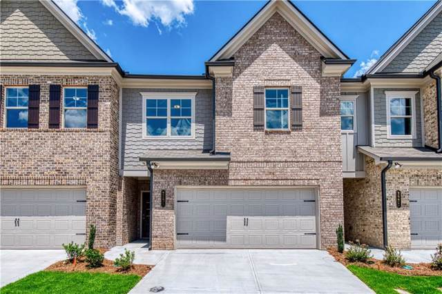 2015 Hamilton Creek Parkway, Dacula, GA 30019 (MLS #6598680) :: Iconic Living Real Estate Professionals