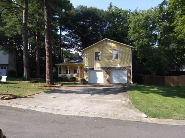 821 Wylpoint Road, Norcross, GA 30093 (MLS #6598718) :: North Atlanta Home Team