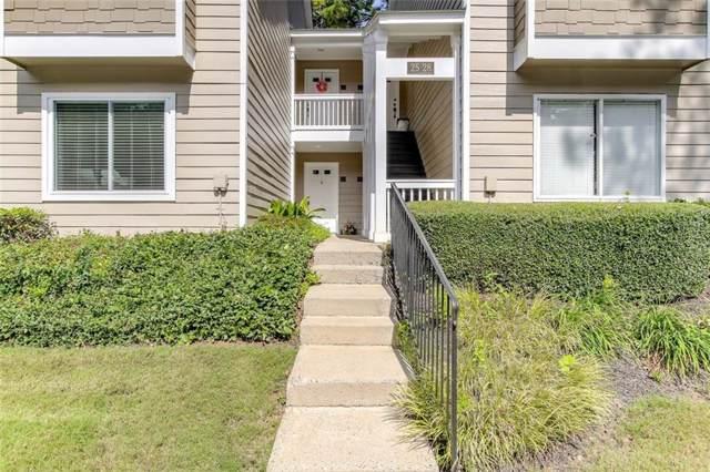 25 SE Fair Haven Way SE, Smyrna, GA 30080 (MLS #6598791) :: North Atlanta Home Team