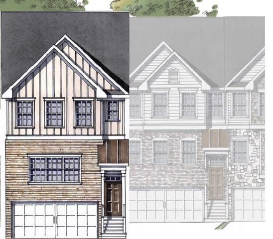 3411 Abbey Way, Gainesville, GA 30507 (MLS #6598804) :: The Heyl Group at Keller Williams